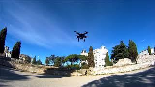 Review drones, Multi rotors, Quad copters, revue drones en français.