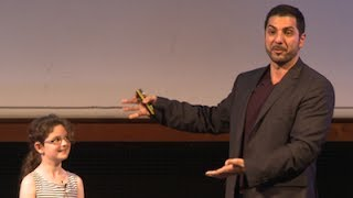 Wearable technology: Rami Banna at TEDxLondonBusinessSchool