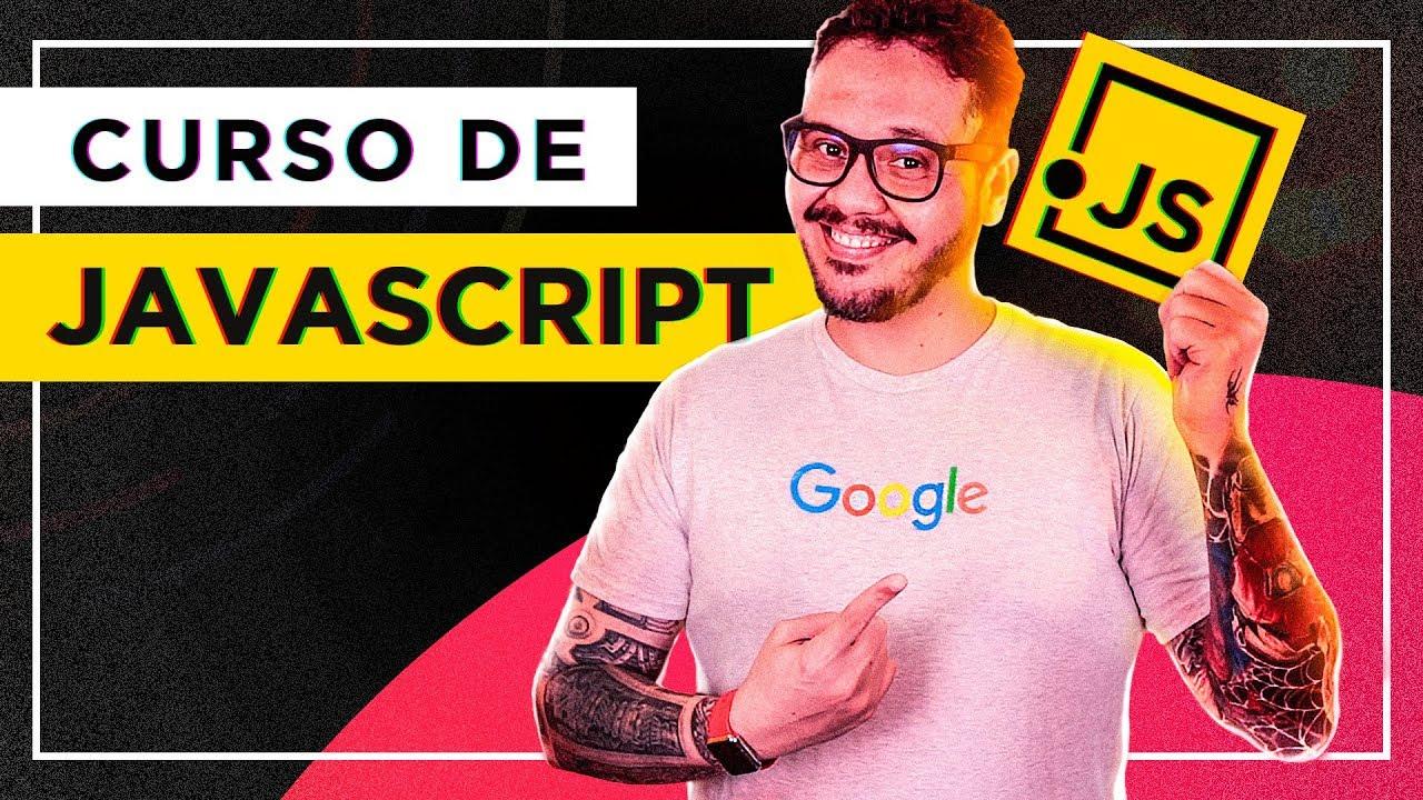 Curso Gratis De Javascript Moderno Youtube