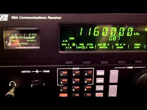 11600kHz Radiodiffusion-Television Libya-Radio Libya(UTC1620-Japan)