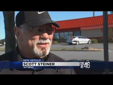 Scott Steiner attempted murder witness [9th April 2016]