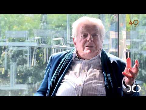 [40 ans] Opus 1 : Naissance d'un ensemble par Jean-Pierre Wallez
