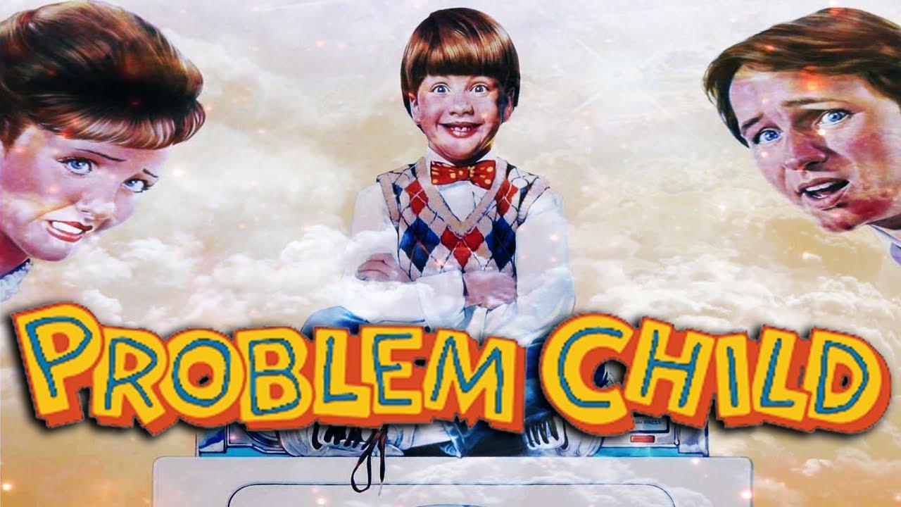 Download Problem Child - Metal Retro Reviews