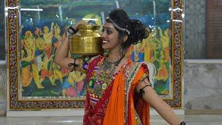 Ghoomar (Padmavati) dance choreography