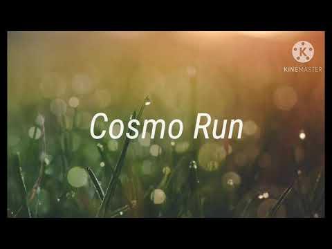 Cosmo Run [IW Release]