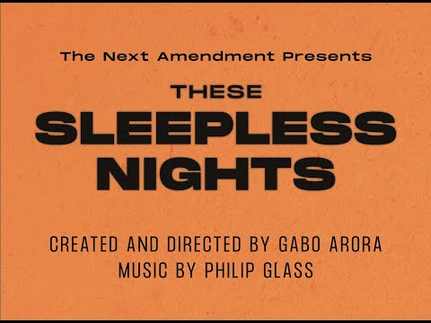 News: Augmented Reality Documentary 'These Sleepless Nights' Explores the US Homelessness Epidemic