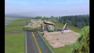 PMC Fury VCD Trailer