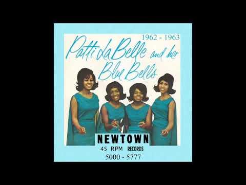 Patti LaBelle & Her Blue Bells - Newtown 45 RPM Records - 1962 - 1963
