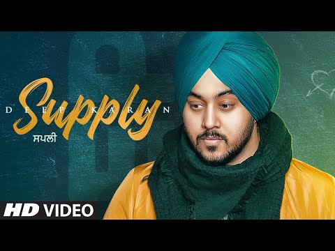 New Punjabi Songs 2020 | Supply (ਸੱਪਲੀ) Deep Karan | Nivedita Chandel | Latest Punjabi Song 2020