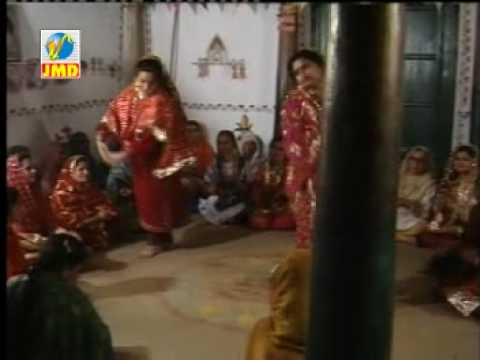 Dogri Indian Wedding - Dogri Himachali Punjabi Folk Songs - Part 4