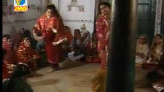 Dogri Indian Wedding - Dogri Himachali Punjabi Folk Songs - Part 4