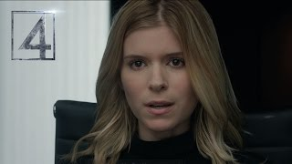 "Fantastic Four | ""We're Not The Ones To Fear"" TV Commercial [HD] 