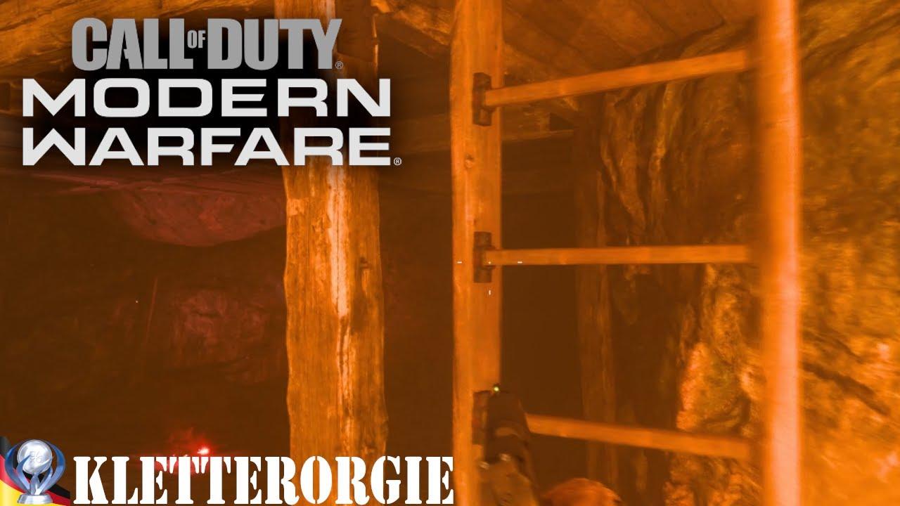 Modern Warfare Trophäen