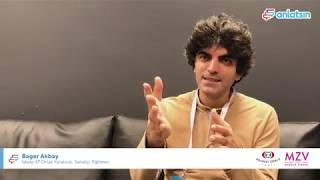Bager Akbay Anlatıyor: Yapay zekanın gelişimi hakkında ne düşünüyorsunuz?