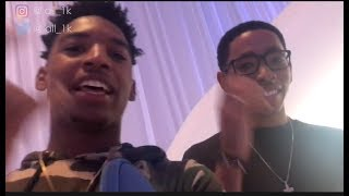WILDEST VIDCON DAY 2 !!! Ayo & Teo DK4L CASHNASTY ZIAS KRISTOPHER LONDON PERFECTLAUGHS MORE...
