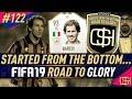 COMPLETING 93 FRANCO BARESI PRIME ICON SBC CHEAPLY I #FIFA19 RTG I FIFA 19 ROAD…