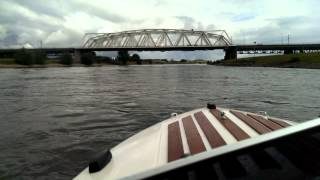 50 hp mercury speedboat 2