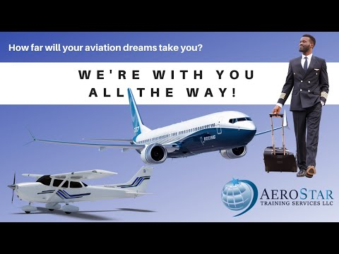 Aerostar Success Stories - We're With You All The Way!