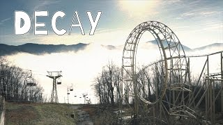 Decay / Chase Hiller