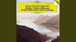 Grieg: Peer Gynt Suite No.1, Op.46 - 1. Morning Mood