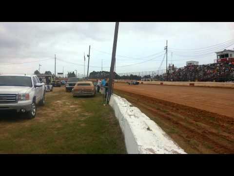 Megan Grant Waycross Motor Speedway(2)