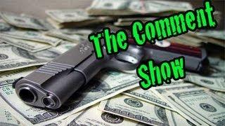 Money Shot - The Comment Show