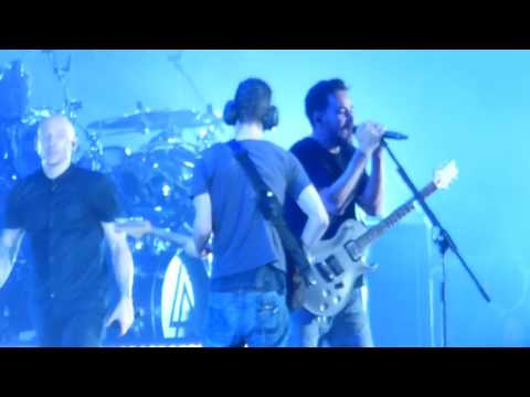 Linkin Park Bleed It Out Live I-Days Festival Monza 17.6.2017