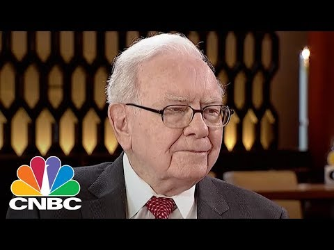 Warren Buffett Talks About His Outlook On Markets, Tax Refor