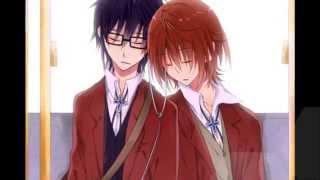 Fushimi x Yata - SARUMI - doujinshi thumbnail
