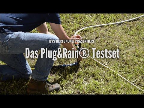 DVS Beregnung: Test-Set