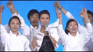【譚晶】生命之杯/歌劇2/天下一家 (2010年上海《志願世博:和諧之聲》)