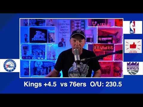 Sacramento Kings vs Philadelphia 76ers 2/9/21 Free NBA Pick and Prediction NBA Betting Tips