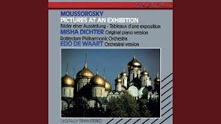 Mussorgsky: Pictures At An Exhibition - 11. Promenade. Allegro giusto, nel modo russico, poco...