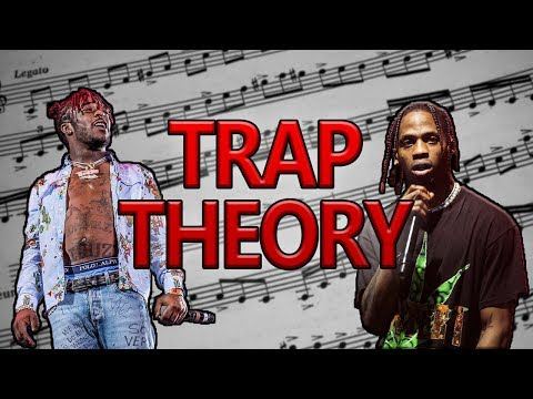 The Music Theory Behind Trap Beats