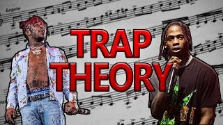 The Theory Behind Trap Music (Sicko Mode, Drip Too Hard)
