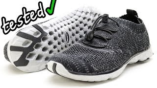Are These CHEAP Shoes Legit? | ALEADER Water Shoe 3-Month Review