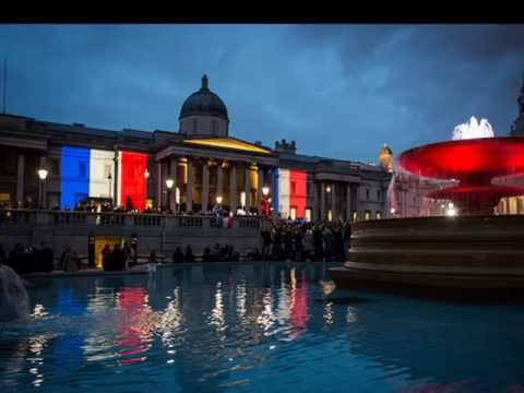 Trafalgar Square | Location Picture Gallery |One Of The Most Famous & Best Landmark Of The World