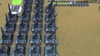 Supcom Thermopylae survival steel / nuke rain