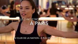 STAGE DE DANSE TAHITIENNE - PARIS