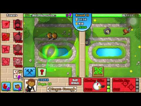 "BTD Battles Ep.6 ""Beating a Hacker"""