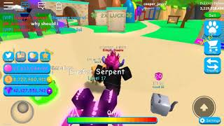 I find a bully (roblox bgs)