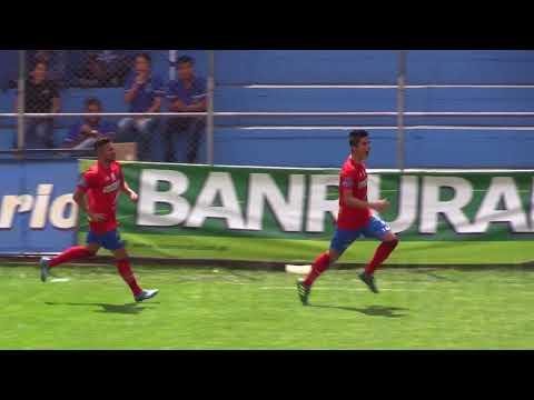 Municipal 2-0 Siquinalá - Jornada 19 - Apertura 2017