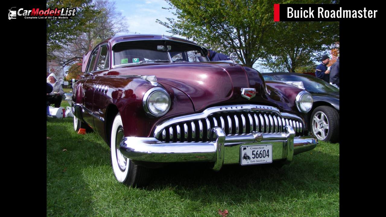 All Buick Models | Full list of Buick Car Models & Vehicles - YouTube