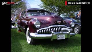 All Buick Models | Full list of Buick Car Models & Vehicles