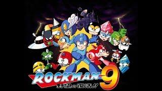 【昔懐かし】ロックマン9:クラシックコレクション2【#9】