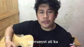 Video SAYANG - VIA VALLEN (PARODY BAHASA BANGKA) COVER download MP3, 3GP, MP4, WEBM, AVI, FLV Juli 2018