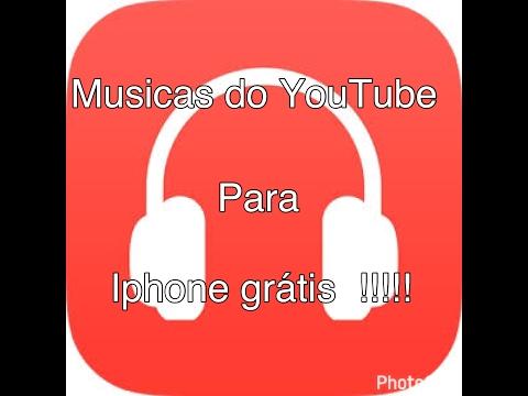 como-baixar-musicas-grÁtis-do-youtube-no-iphone-atualizado!-melhor-app.