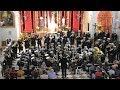 B.C.T Rosario de Arriate Málaga en su presentación ante el soberano del pantano - Morón 2019