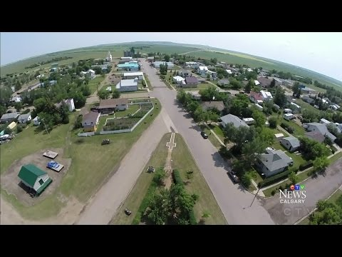 Too good to be true? Alberta town offers lots for $10