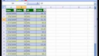 Excel Magic Trick #218: Pivot Table Macro w Dynamic Range #1